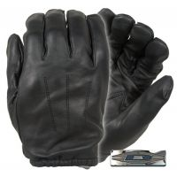 Damascus Frisker K Leather Gloves