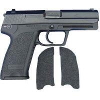 Decal Grip Enhancer For H&K USP45 HKUSP45CR