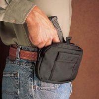 DeSantis Amidextrous - Black - The Gun Caddie N58BJZZZ0
