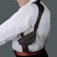 Desantis C.E.O. Shoulder Rig for Sig Sauer P220, P220R, P226, P226R