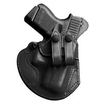DeSantis Cozy Partner Holster - Style 028 for Glock and Ruger