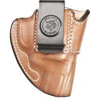 DeSantis Right Hand Tan Summer Heat Holster for S&W J Frame 045TA02Z0