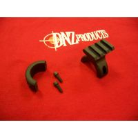 DNZ Products Freedom Reaper 30mm Ring with Picantinny Rail