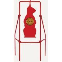 Do-All Outdoors Prairie Hunter 9mm-30.06 Spinner Target