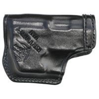 Don Hume IWB Leather Holster for Pistols w/ ArmaLaser Laser Sight IWB3AT