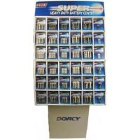 Dorcy 250 PC Mastercell Battery Display 41-1575