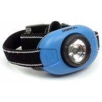 Dorcy 5mm LED Economy Headlight w/ Batteries 41-2089