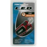 Dorcy LED Carabineer Light w/ Bottle Opener And Battery 41-1411