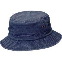 Dorfman Pacific Kid's Twill Bucket Hat