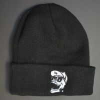 DPx Gear Mr. DP Knit Beanie with Cuff