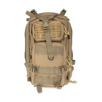 Drago Gear Tracker Backpack Tan DRA14301TN