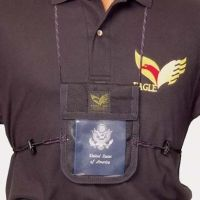 Eagle Industries Deluxe Neck ID Wallet