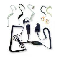 Earhugger Safety Pro Acoustic Tube Vertex