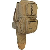 Eberlestock X1E Euro Backpack in Hide Open Rock Veil