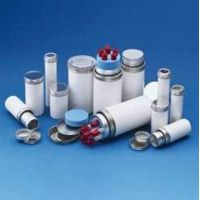 Elemental Container Double Mailers, Elemental Container SMC-7 Outer Mailing Tubes Only