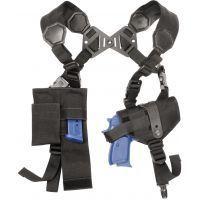 Elite Survival Systems Ambidextrous Vertical Shoulder Holster System