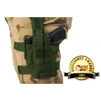 Elite Survival Systems Walther PPQ Holsters