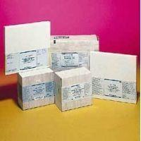 EMD Precoated Glass-Backed TLC Plates, EMD Chemicals 5744-7