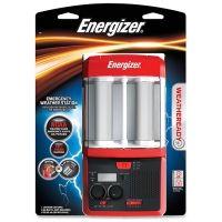 Energizer Emergency Weather Station - 40 Lumen