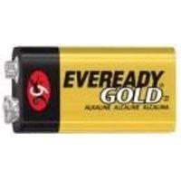 Energizer 9V Eveready Gold Batteries