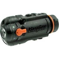 Energizer Night Strike Compact 1 AA Size Flashlight w/ Removable Clip