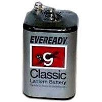 Energizer SuperHeavy-Duty 6 Volts Lantern Batteries