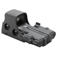 EOTech Holographic Sight with Laser Battery Cap