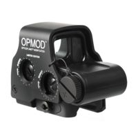 EOTech OPMOD EXPS2 Holographic Sights - Limited Edition Red Dot Sights
