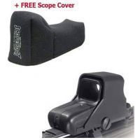 EOTech HOLOgraphic Weapon Sight 510 ( 511 - M511 ) with Scopecoat Protective Cover