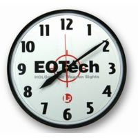 EOTech Wall Clock