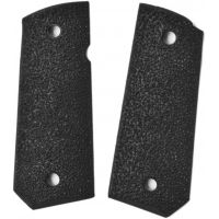 Ergo Grip XTO Officers Model 1911 Grip Tapered Bottom Hard Rubber