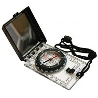 Essential Gear Folding Map Compass