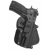 Fobus Cz-75 -9mm Roto-holster™ 2 1/4inch Belt