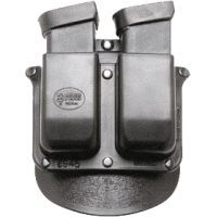 Fobus Double Mag Pouch 10mm/45acp Glock & Para Ord. 6945RP