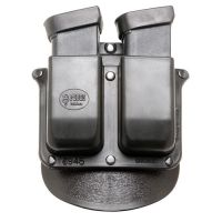 Fobus Double Mag Pouch H&K .45 6945HBH