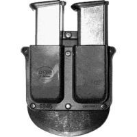 Fobus Double Mag Pouch for H&K .45 6945HP