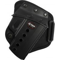 Fobus Ankle Holster - Ankle - Walther PPS, CZ 97B, Taurus 709 Slim PPSA