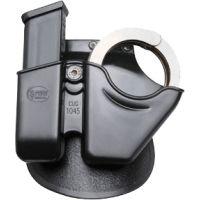 Fobus Handcuff / Magazine Combo - Glock 10mm /.45 cal CU1045BH