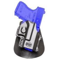 Fobus Left Hand Paddle Thumb Break Holsters - Glock 26 / 27 / 33 GL26LHT