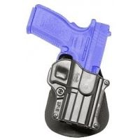 Fobus Paddle Roto Right Hand Holsters - H&K P2000,Sig 2022,Springfield Armory XD / HS 2000 9 / 357 / 40 SP11RP