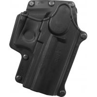 Fobus Roto Belt Left Hand Holsters - H&K 9mm, 40 / 45 S&W Sigma 9 / 40 VE / E / G, FN49, Taurus Millenium .40 HK1RBL