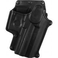 Fobus Roto Evolution E2 Belt Holster - S&W M&P, SD 9 & 40 SWMPRB