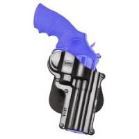 "Fobus Roto Right Hand Belt Holsters - Smith & Wesson 4"" L+K Frame, Taurus 660, 431 SW4RB"