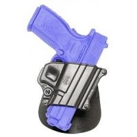 Fobus Roto Right Hand Belt Holsters - Springfield Armory XD / HS 2000 9 / 357 / 40 / Sig 2022, P250 / H&K P2000 / Taurus Millenium SP11BRB