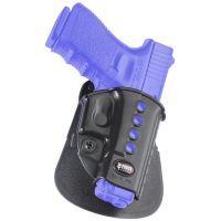 Fobus Roto E2 Paddle Holster - Glock 17 19 22 23 31 32 34 35, Walther PK 380 GL2E2RP