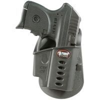 Fobus Ruger LCP Kel-tec P-3at Evolution Firearm Holster W/ Crimson Trace Laser Sight