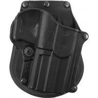 Fobus Standard Paddle Right Hand Holsters - Springfield Armory XD/HS2000, 9mm/.40 cal/.357 cal., and the H & K P2000