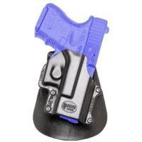 Fobus Thumb Break Roto Holsters, Right Hand - Glock 26 / 27 / 33 GL26TRP
