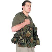 Fox Outdoor S.P.E.A.R. Type Tactical Vest