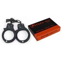 Fury Single Lock Handcuff w/Keys